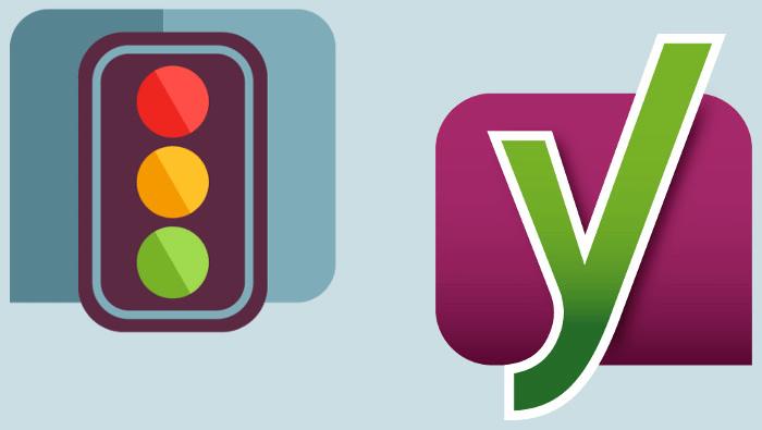Negeer het verkeerslicht van Yoast SEO!