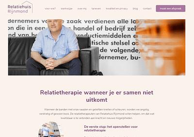 Relatiehuis Rijnmond